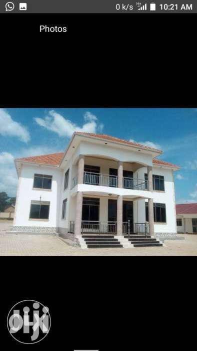Mansion On An Acre In Gayaza | Houses & Apartments For Sale for sale in Kampala, Central Region, Uganda