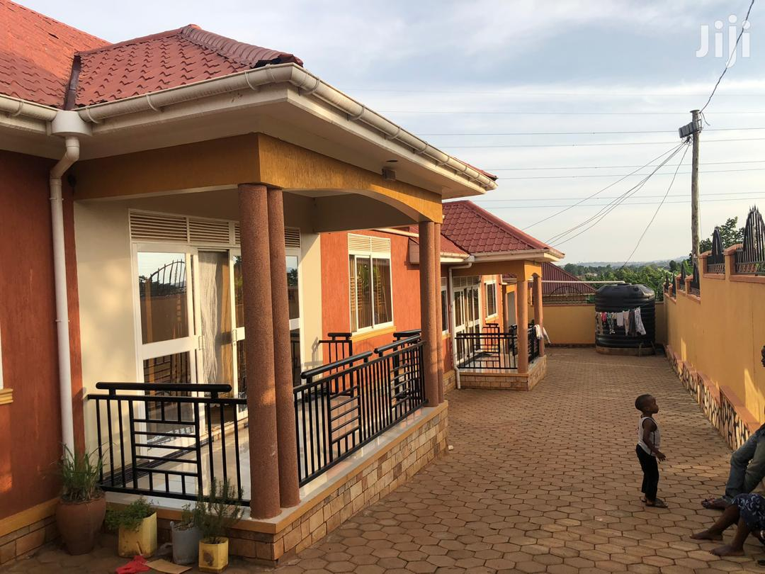 Archive: Three Rentals for Sale in Namugongo With Ready Land Title