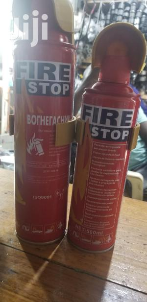 Fire Extinguisher | Safetywear & Equipment for sale in Central Region, Kampala