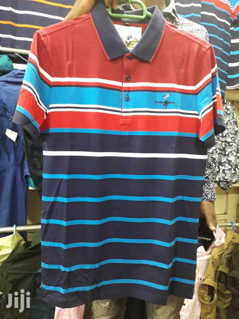 Polo T-Shirts From Demma Fashions