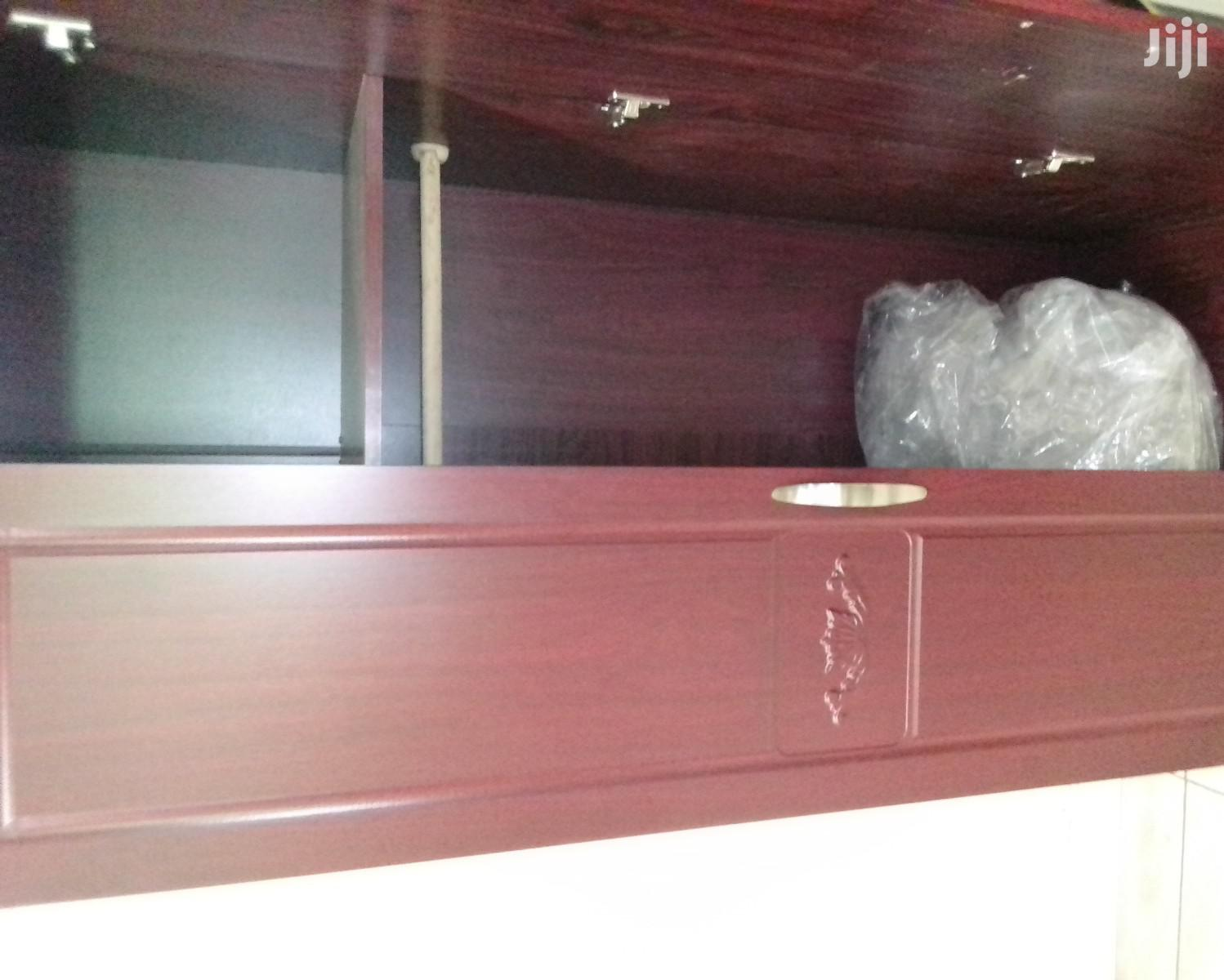 Brand New Wardrobe for Sale. Delivery Is Acceptable | Furniture for sale in Kampala, Central Region, Uganda