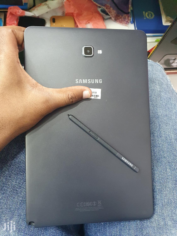 Samsung Galaxy Tab a 10.1 16 GB Black