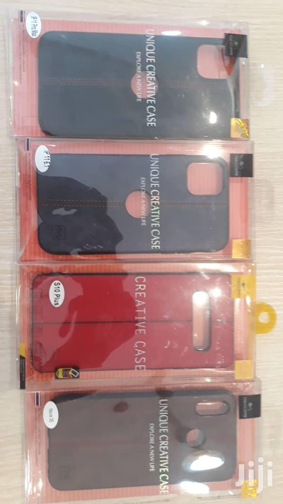 Leathers Covers | Accessories for Mobile Phones & Tablets for sale in Kampala, Central Region, Uganda