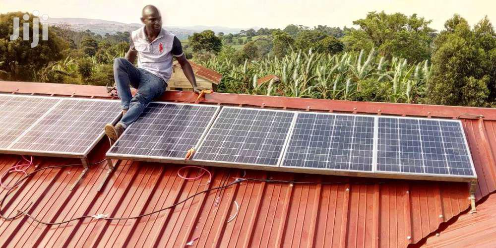 Electrical Engineers | Building & Trades Services for sale in Wakiso, Central Region, Uganda