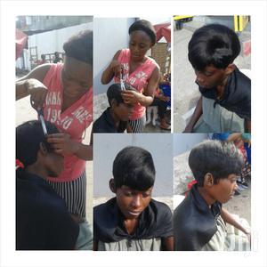 Hairstyliste