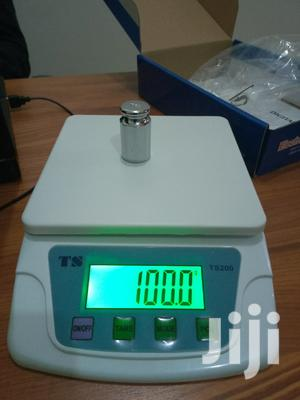 Weighing Scales Supplies In Kampala Uganda | Store Equipment for sale in Central Region, Kampala