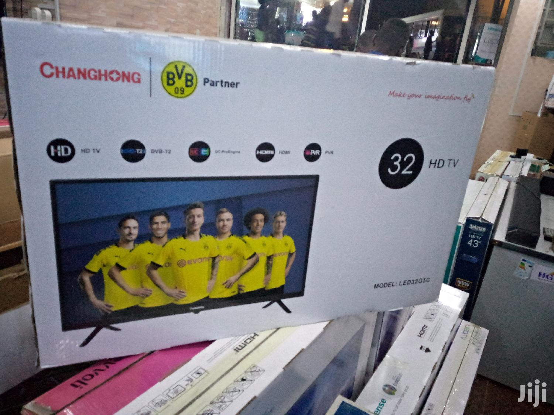 Changhong 32 Inches Digital Flat TV