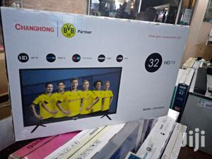 Changhong 32 Inches Digital Flat TV | TV & DVD Equipment for sale in Central Region, Kampala