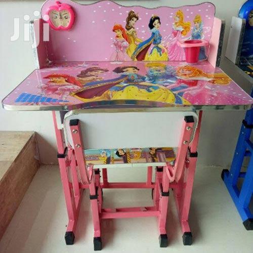 Kids Learning Table | Children's Furniture for sale in Kampala, Central Region, Uganda