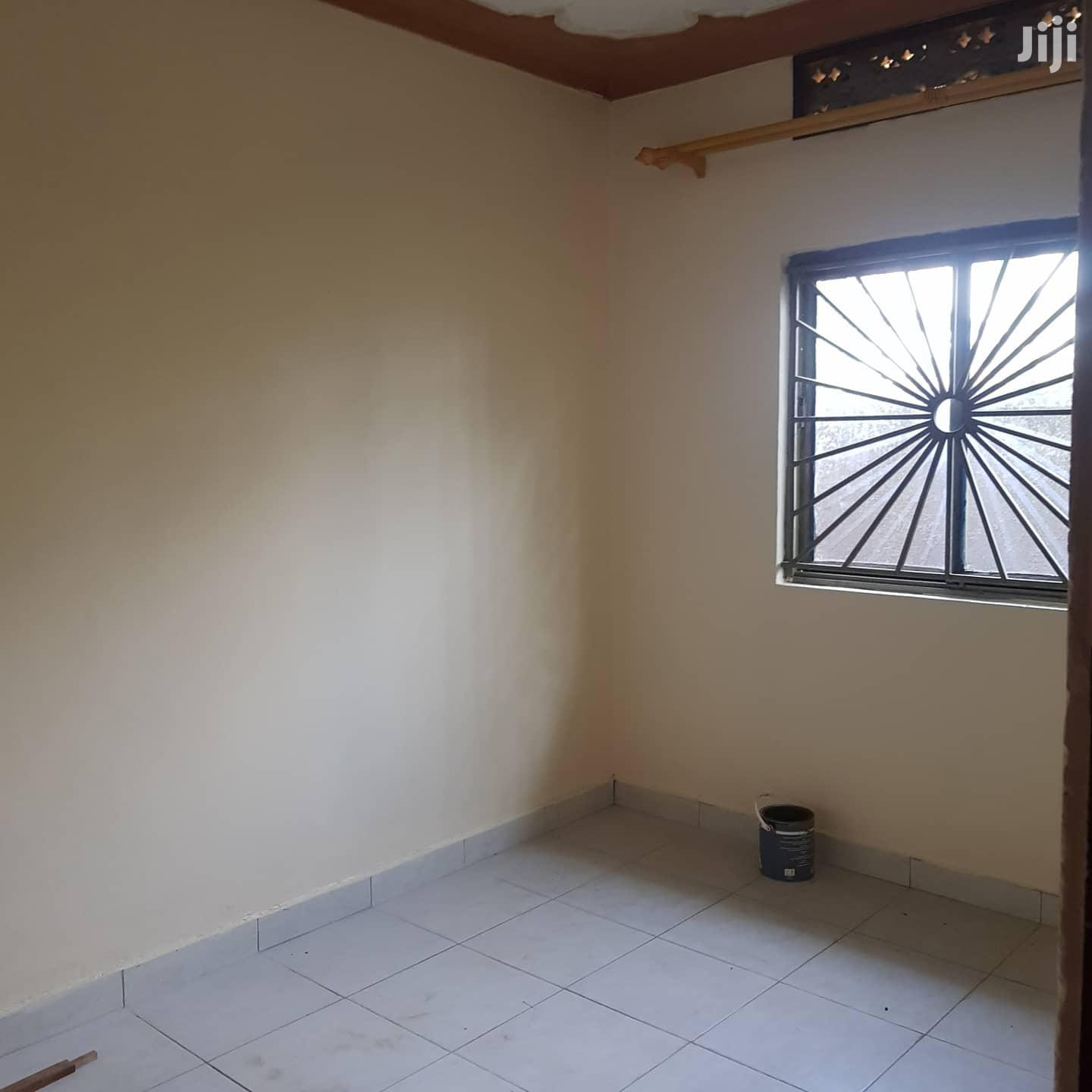 Archive: Two Bedroom House In Gayaza Road For Rent
