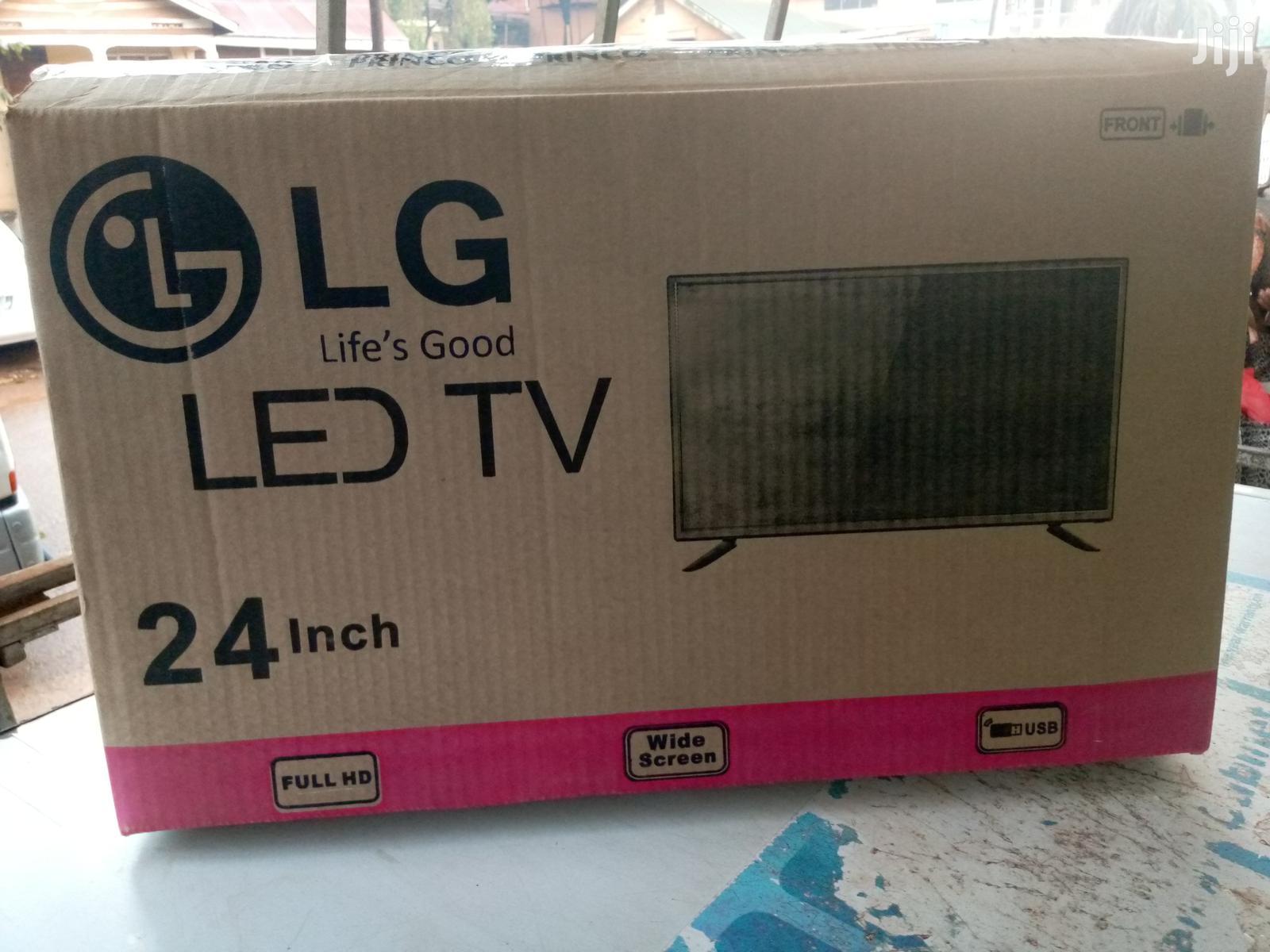 LG Led Digital Tv 24 Inches