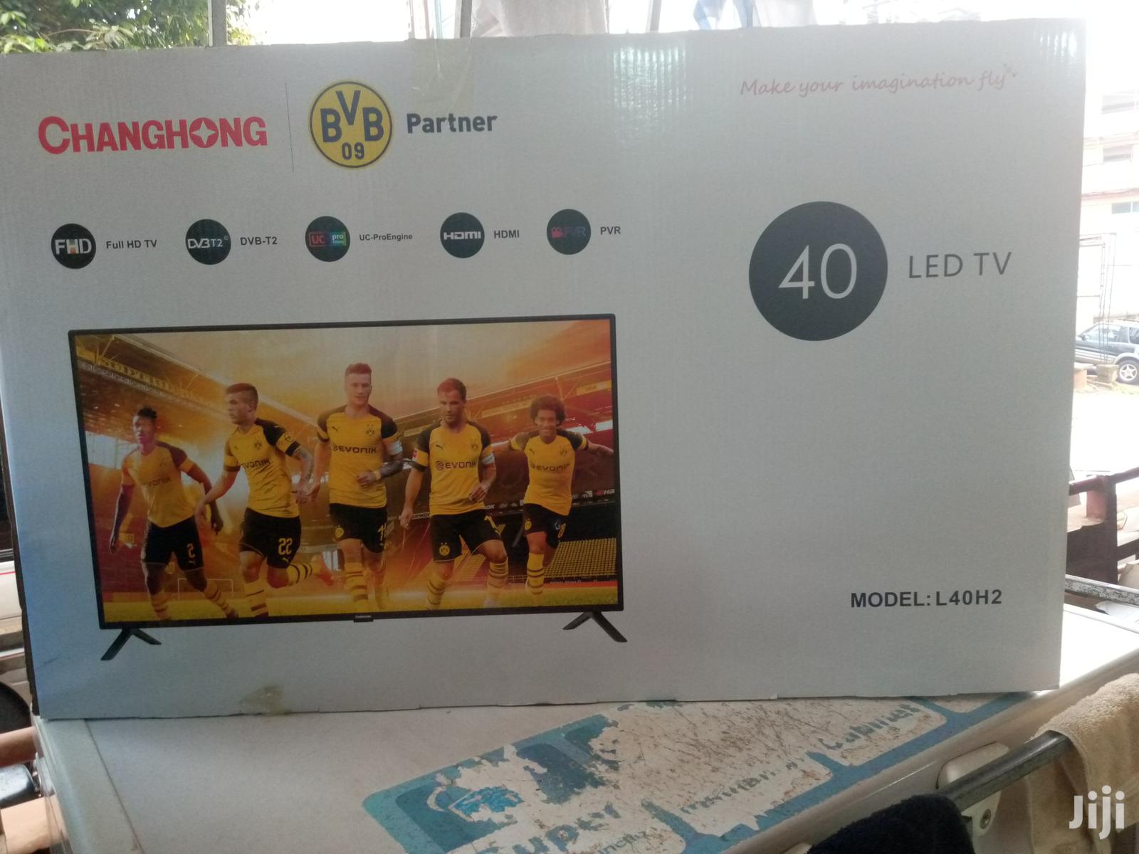 Changhong Digital Led Tv 40 Inches