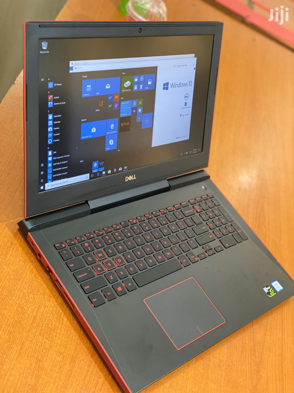 Archive: New Laptop Dell Inspiron G5 15 16GB Intel Core I7 SSD 1T