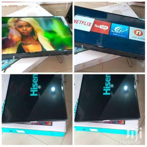 Hisense 42 Inches Smart TV | TV & DVD Equipment for sale in Central Region, Kampala