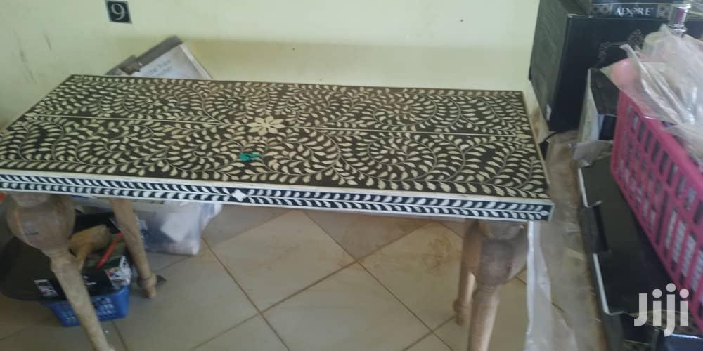 Decorative Table   Furniture for sale in Kampala, Central Region, Uganda