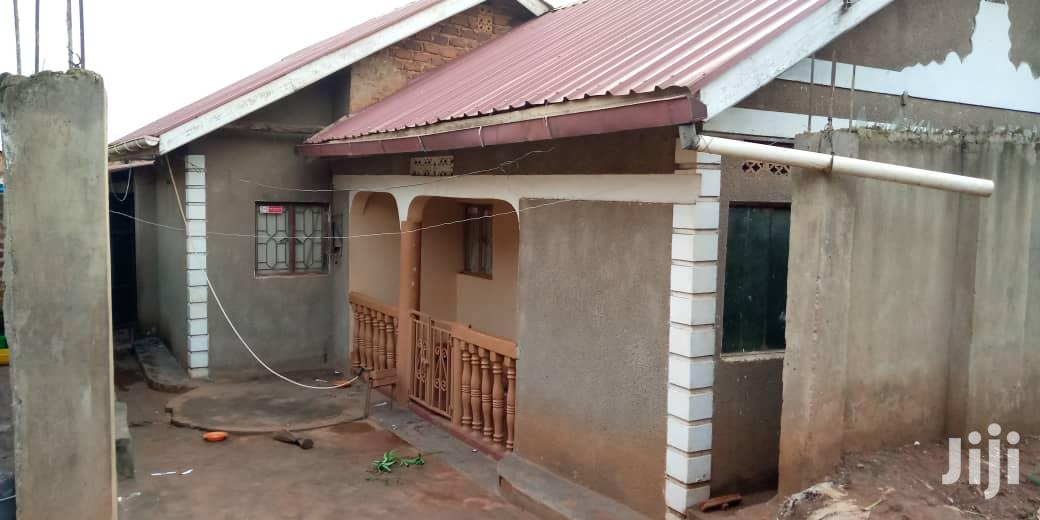 Three Bedroom House In Gayaza Town For Sale | Houses & Apartments For Sale for sale in Kampala, Central Region, Uganda