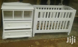 New Baby Cot   Children's Furniture for sale in Central Region, Kampala