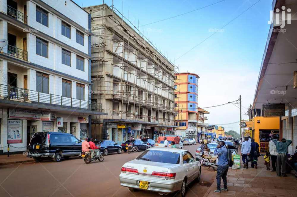 Am Looking For Any Job Around Uganda