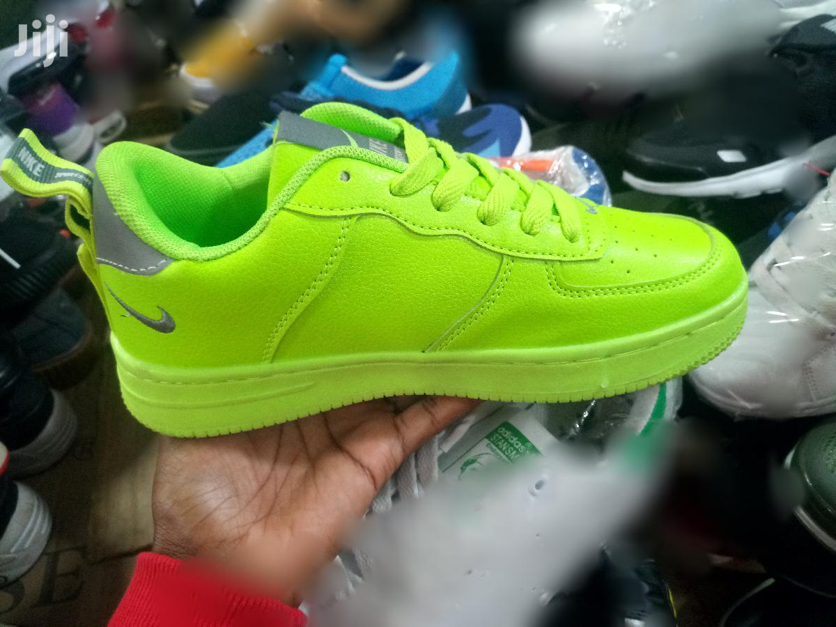 Nike Airforce One Sneakers | Shoes for sale in Kampala, Central Region, Uganda