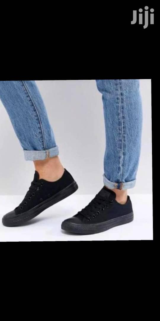 Low Top All Star Sneakers
