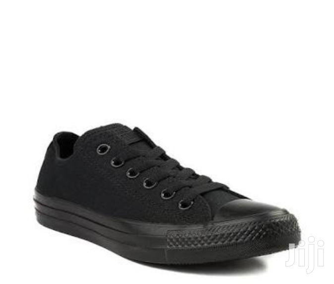 Low Top All Star Sneakers | Shoes for sale in Kampala, Central Region, Uganda