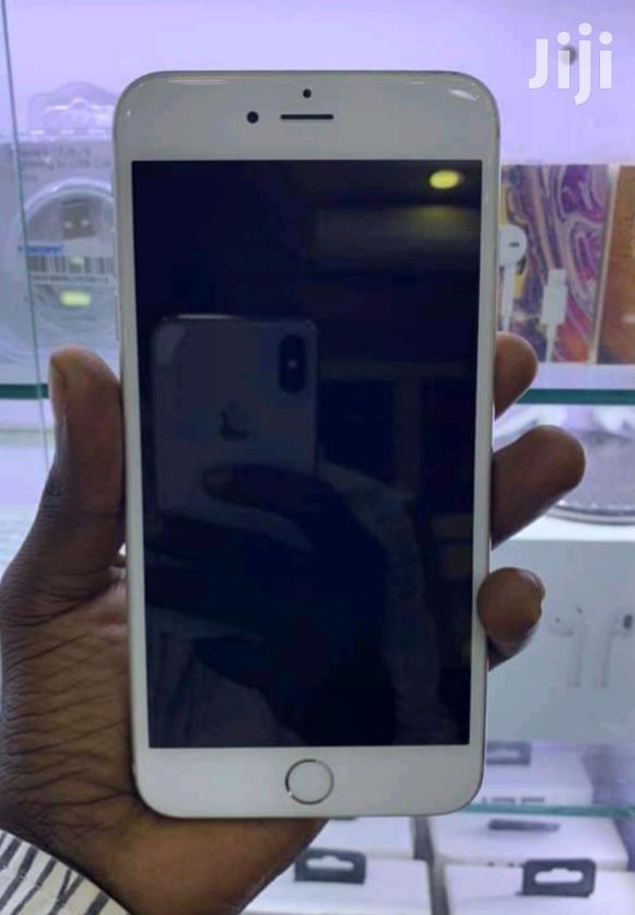 Apple iPhone 6s Plus 64 GB Gray | Mobile Phones for sale in Kampala, Central Region, Uganda