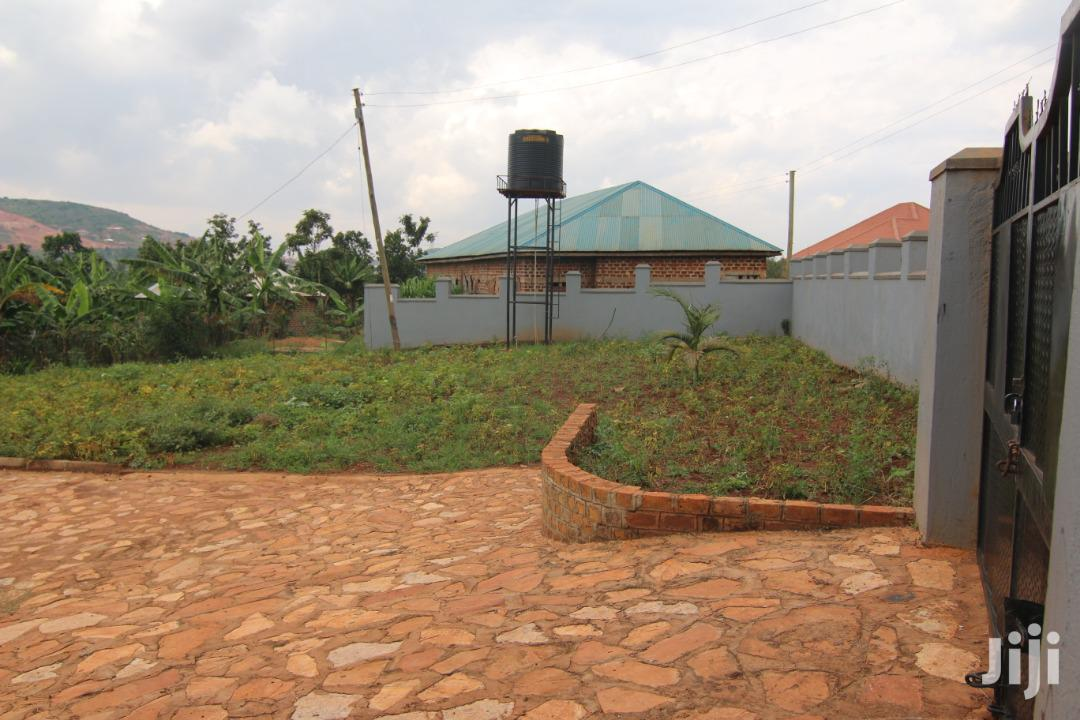 Two Bedroom House In Wakiso For Sale