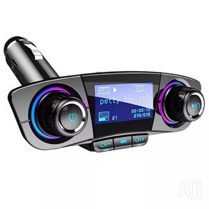 Car MP3 Player FM Transmitter MP3 Player Handsfree Car Kit | Vehicle Parts & Accessories for sale in Central Region, Kampala