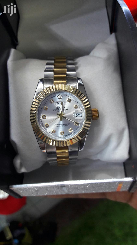 Watches 💯Original Rolex