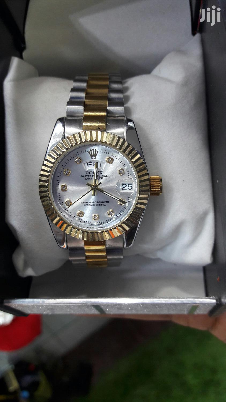 Watches 💯Original Rolex | Watches for sale in Kampala, Central Region, Uganda