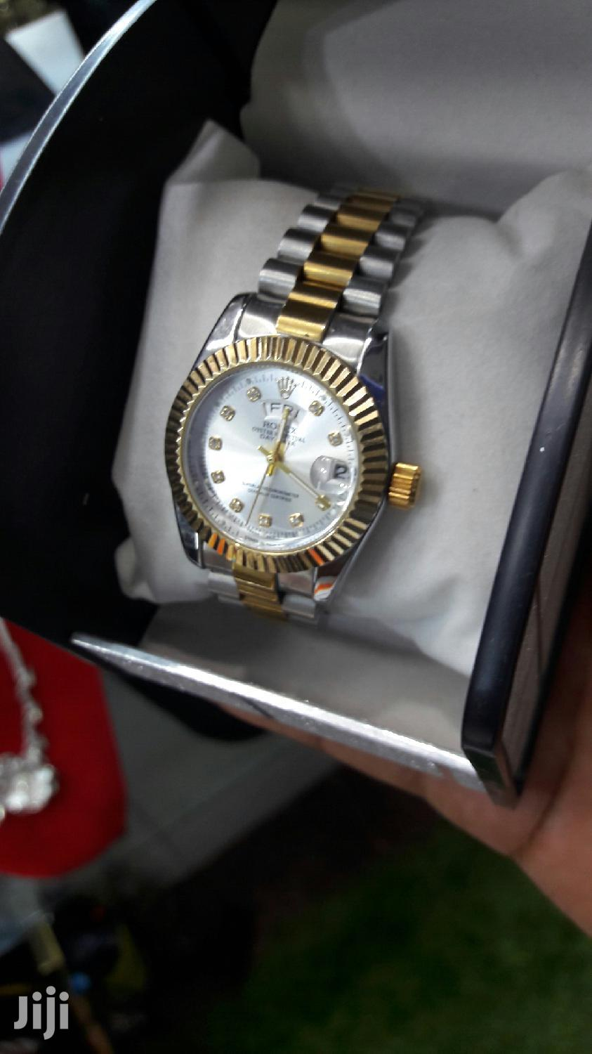 Watches 💯Original Rolex | Watches for sale in Kampala, Central Region, Uganda