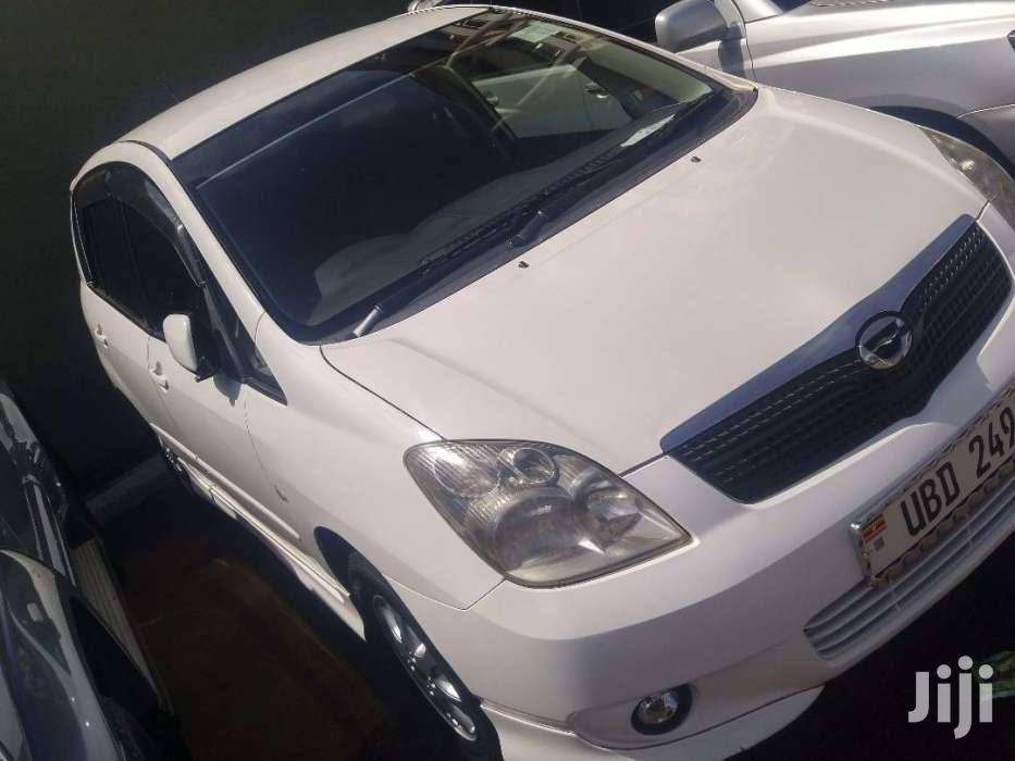TOYOTA SPACIO | Cars for sale in Kampala, Central Region, Uganda