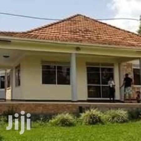 Four Bedroom Mansion In Muyenga For Sale