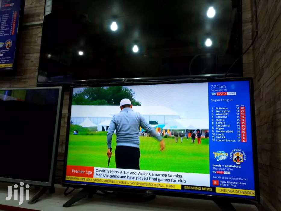 LG 32 INCHES LED DIGITAL FLAT SCREEN TV | TV & DVD Equipment for sale in Kampala, Central Region, Uganda