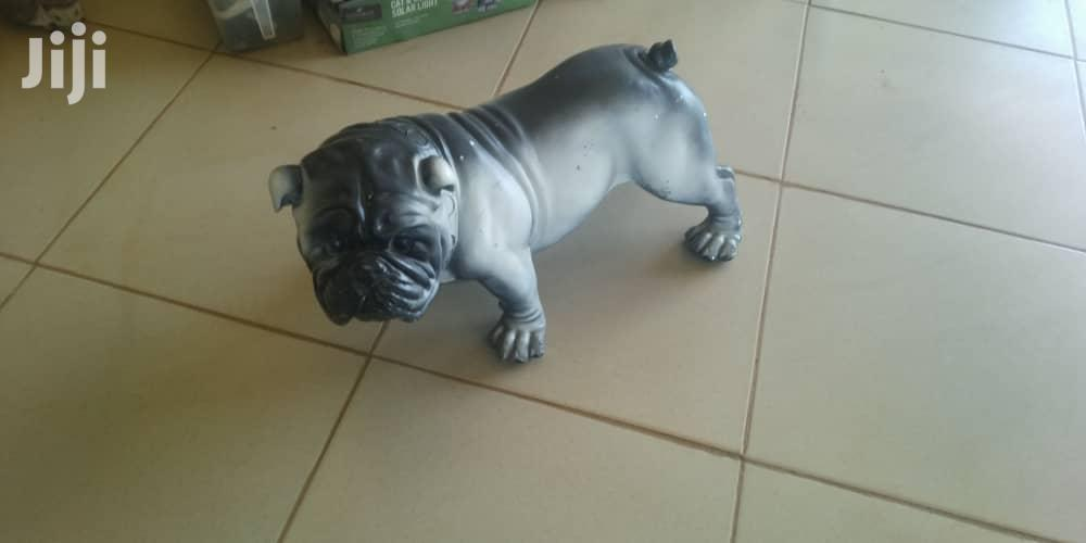 Bull Dogs Of Art And Craft Shipped And Good Looking | Arts & Crafts for sale in Wakiso, Central Region, Uganda