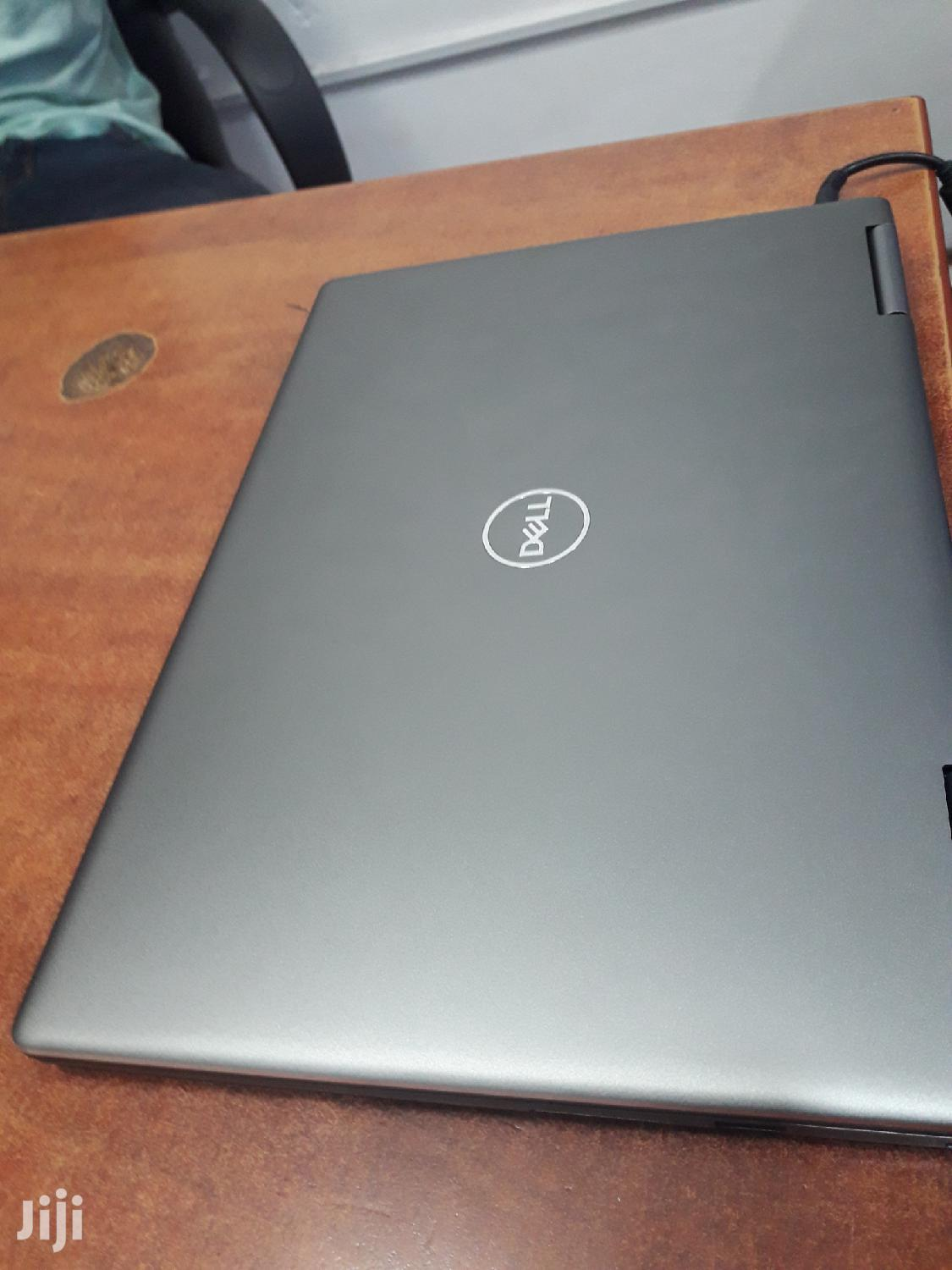 New Laptop Dell Inspiron 13 7373 8GB Intel Core i5 SSHD (Hybrid) 256GB | Laptops & Computers for sale in Kampala, Central Region, Uganda