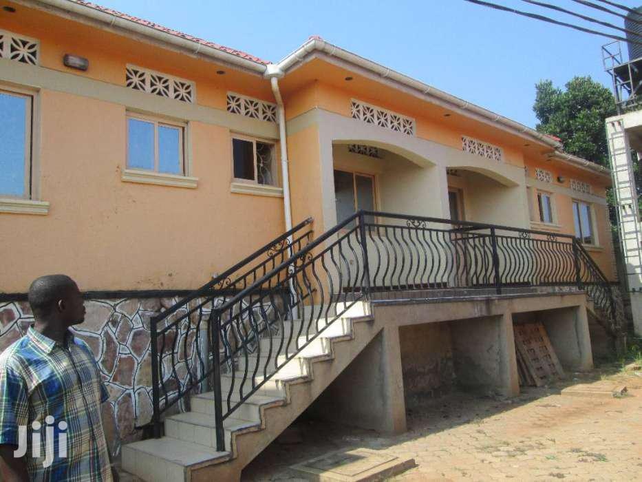Two Bedroom House In Kirinya Along Bukasa Road For Rent | Houses & Apartments For Rent for sale in Kampala, Central Region, Uganda