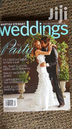 Wedding Magazine | Wedding Venues & Services for sale in Central Region, Mukono