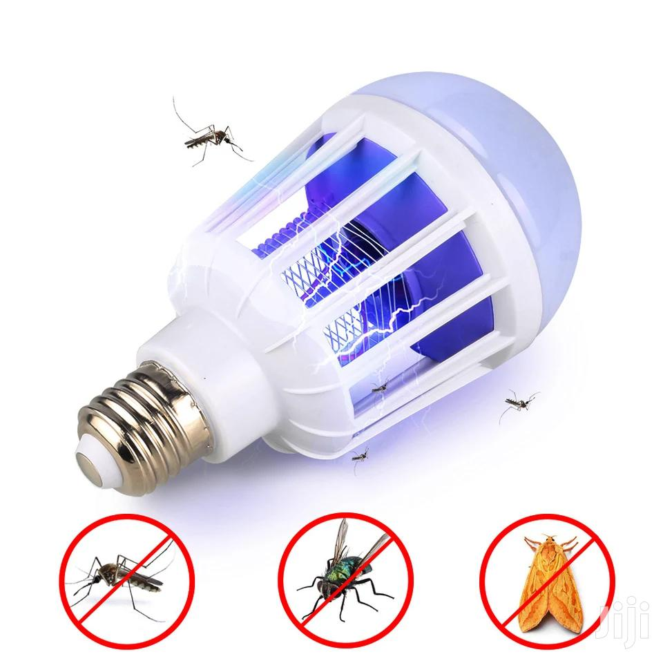 Mosquito Killer Bulb E27LED Bulb For Home Lighting Bug Zapper Trap