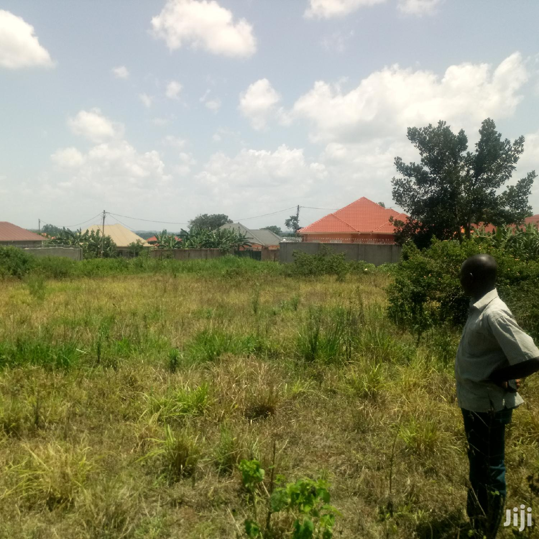 30 Decimals Plot of Land for Sale in Kira-Bulindo