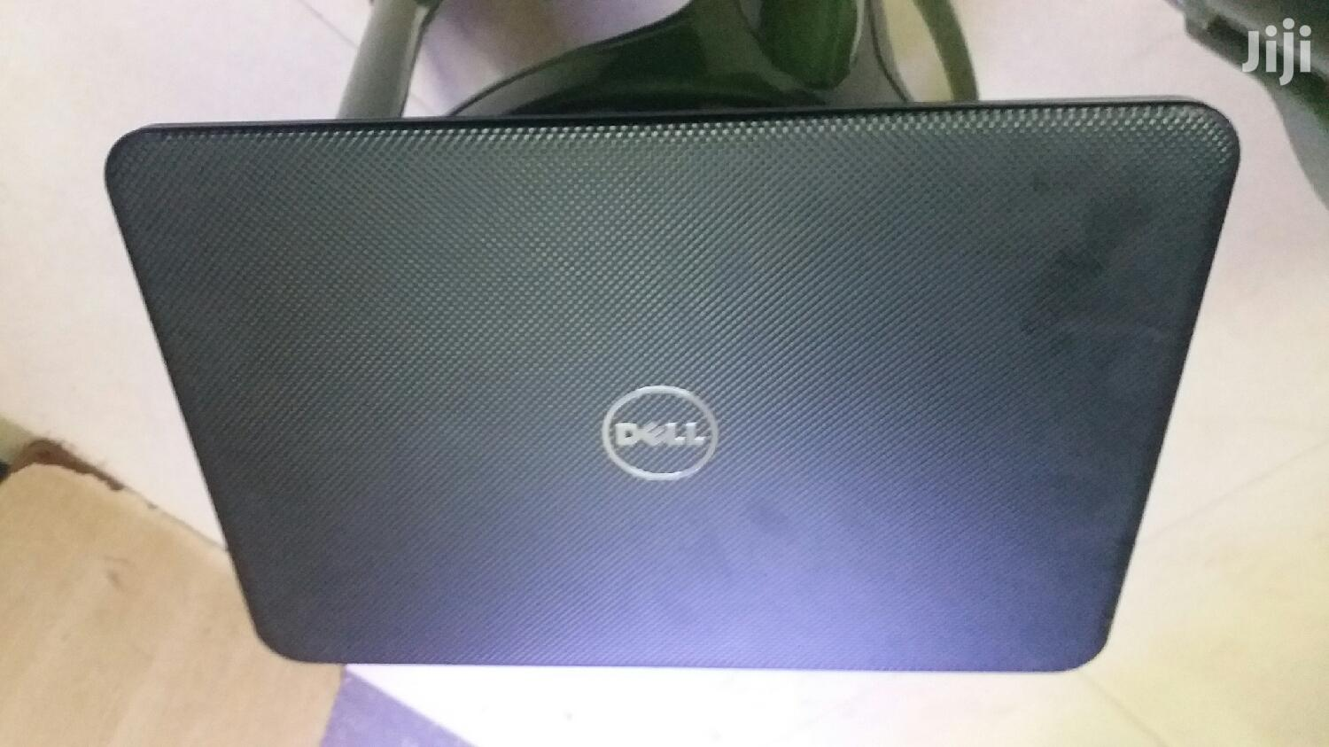 Laptop Dell Inspiron 15 4GB Intel Core i5 HDD 320GB   Laptops & Computers for sale in Kampala, Central Region, Uganda