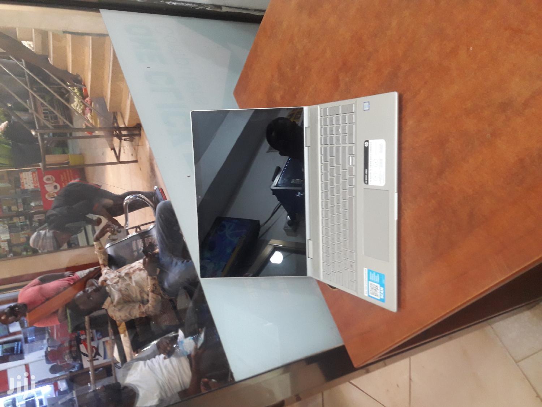 New Laptop HP Envy 14 12GB Intel Core I7 SSHD (Hybrid) 256GB | Laptops & Computers for sale in Kampala, Central Region, Uganda