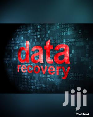 Data Recovery   Computer & IT Services for sale in Central Region, Kampala