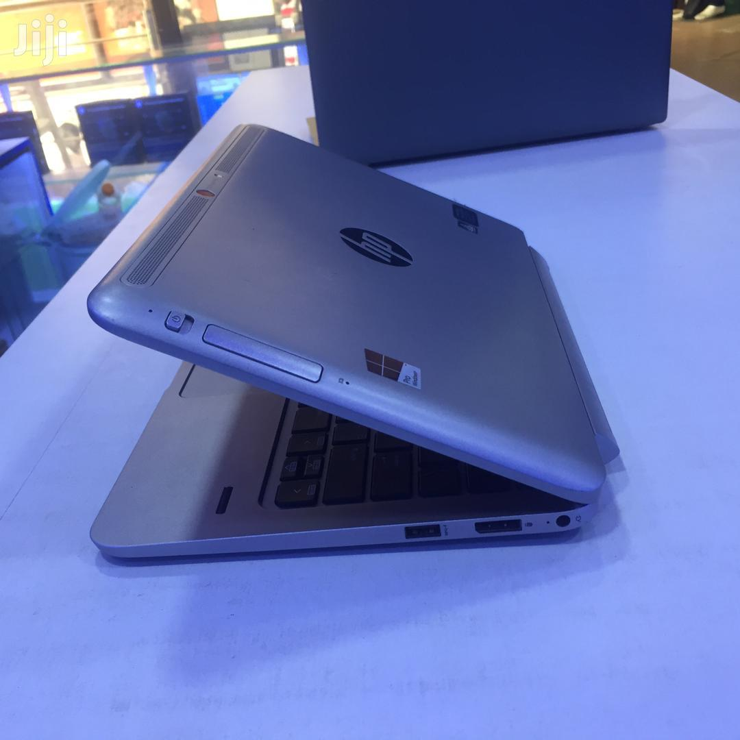 Archive: Laptop HP Elite X2 1011 G1 8GB Intel Core I5 SSD 500GB