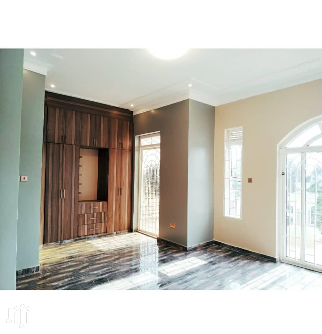 Executive Four Bedroom House Is Available for Sale in Kiira | Houses & Apartments For Sale for sale in Kampala, Central Region, Uganda