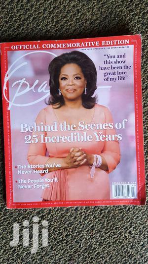 Oprah Winfrey 25 Incredibile Years   Books & Games for sale in Central Region, Mukono