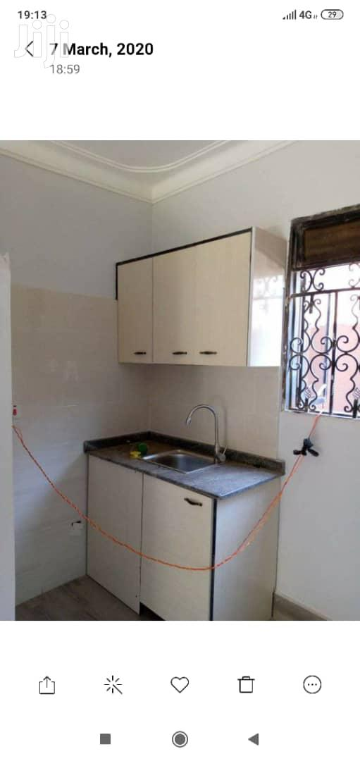 Archive: Brand New Double Room Apartment Is Available for Sale in Kiira