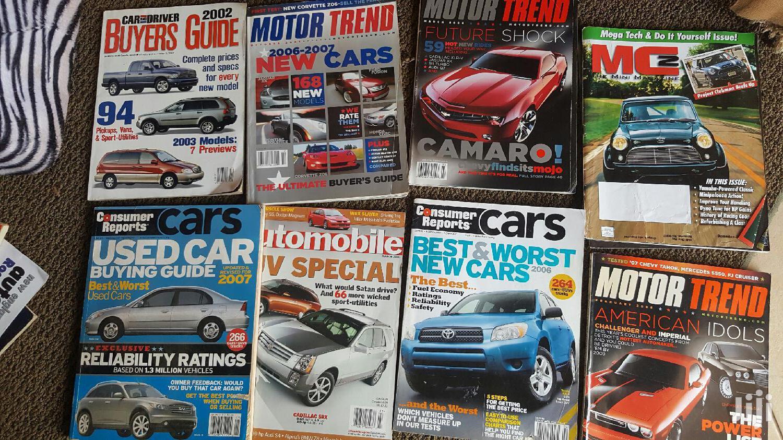 Car Reliability Books