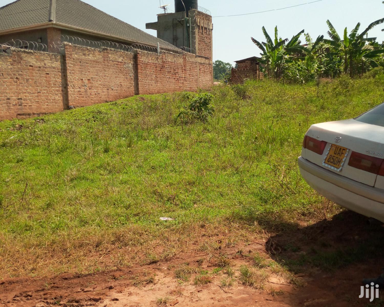 Gayaza - Manyangwa Land for Sale   Land & Plots For Sale for sale in Kampala, Central Region, Uganda