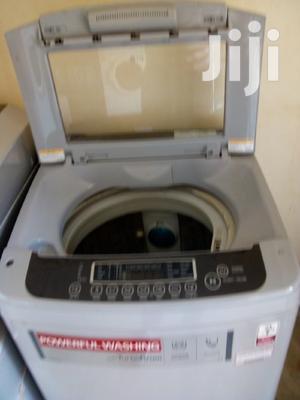 LG Turbodrum 12kg Washing Machine